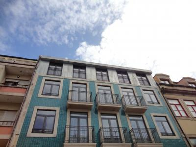 Vista exterior do alojamento Loca��o Apartamentos 74703 Porto