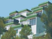 Apartamento em resid�ncia Sitges 2 a 4 pessoas