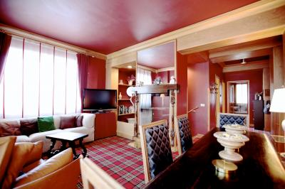 Sala de estar Loca��o Apartamentos 79276 Tarvisio