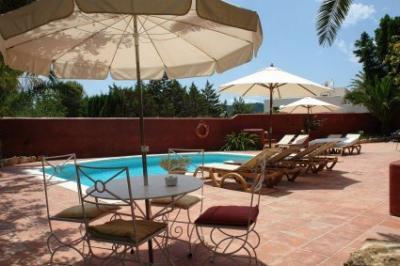 Loca��o Vivenda 94941 Ibiza