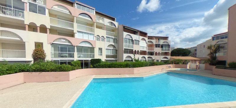 Piscina Locação Apartamentos 95210 Cap d'Agde