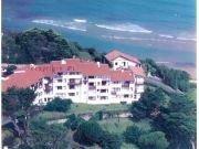 Apartamento em resid�ncia Biarritz 2 a 4 pessoas