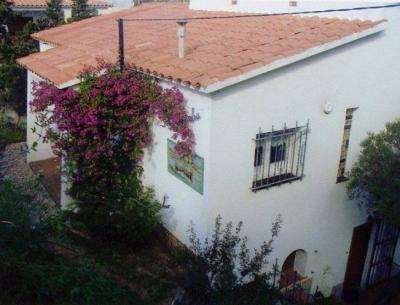 Vista desde do alojamento Loca��o Vivenda 96959 Llan�a