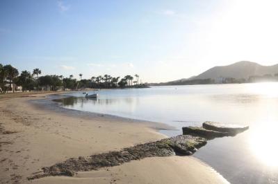 Praia Loca��o Alojamento ins�lito/Moradia at�pica  97557 Alcudia