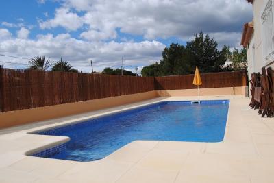 Loca��o Vivenda 98920 Tarragona