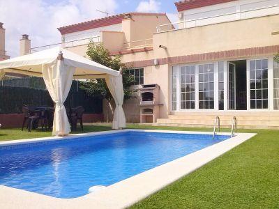 Loca��o Vivenda 98921 Tarragona