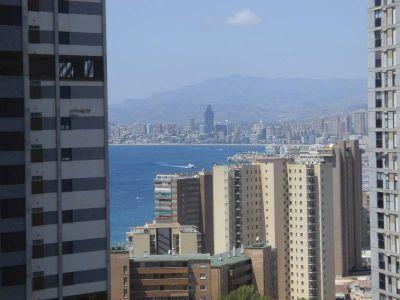 Vista desde do alojamento Loca��o Apartamentos 102690 Benidorm