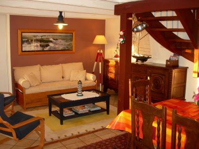 Sala Locação Casa 107387 Vannes