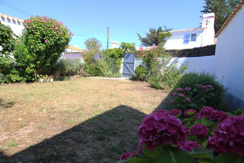 Jardim Locação Casa 107986 La Guérinière