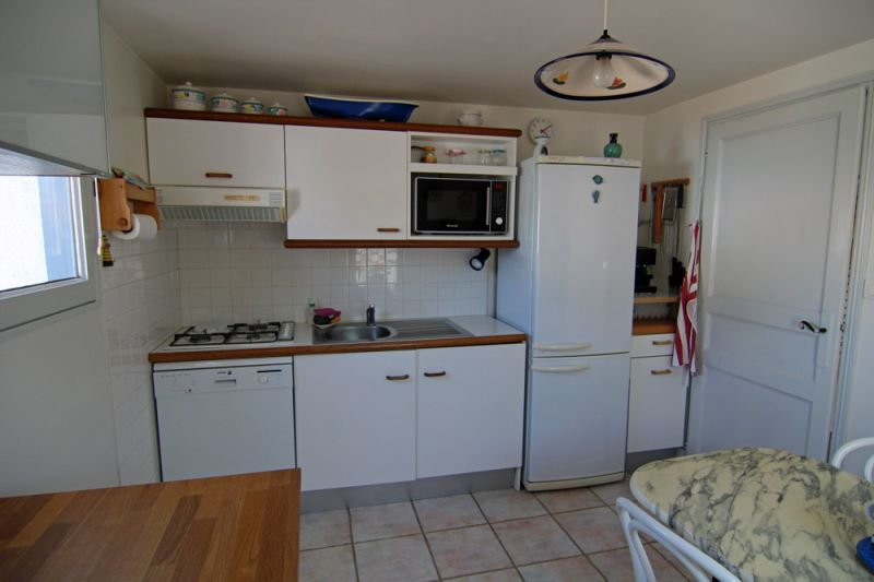 Cozinha independente Locação Casa 107986 La Guérinière