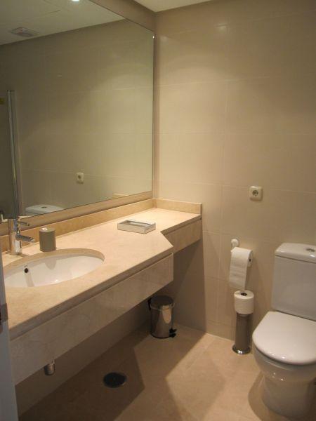 casa de banho 1 Locação Apartamentos 108014 Estepona