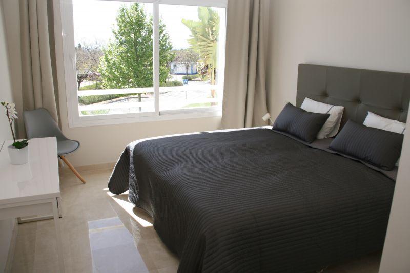quarto 1 Locação Apartamentos 108014 Estepona