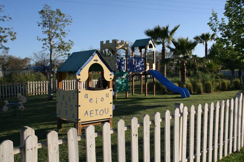 Jardim Locação Apartamentos 108014 Estepona