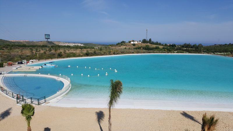 Praia Locação Apartamentos 108014 Estepona