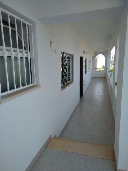 Entrada Locação Apartamentos 112861 Albufeira