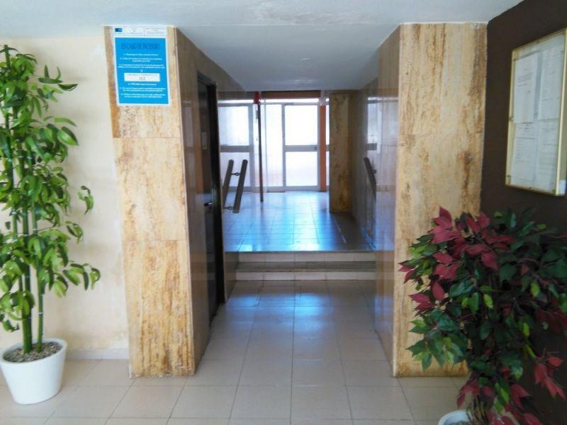 Entrada Locação Apartamentos 118956 Salou