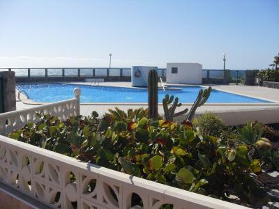 Piscina Loca��o Apartamentos 65990 Costa del Silencio