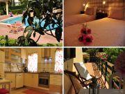 Apartamento em vivenda Costa de Caparica 3 a 4 pessoas
