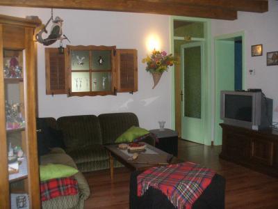 Sala de estar Loca��o Apartamentos 74069 Tarvisio