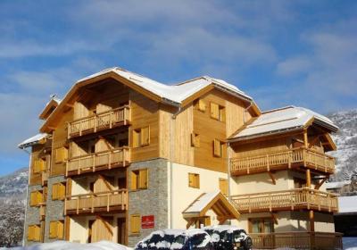 Loca��o Apartamentos 75864 Serre Chevalier