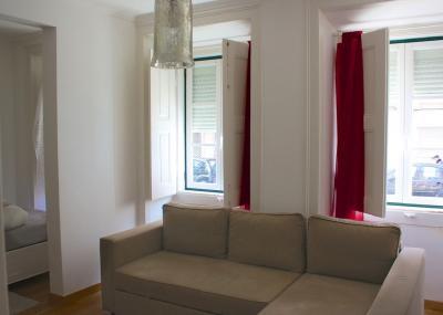 Loca��o Apartamentos 77579 Lisboa