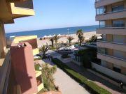 Apartamento em resid�ncia Canet-en-Roussillon 2 a 4 pessoas