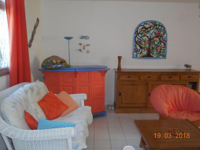 Locação Apartamentos 86341 Gosier (Guadeloupe)