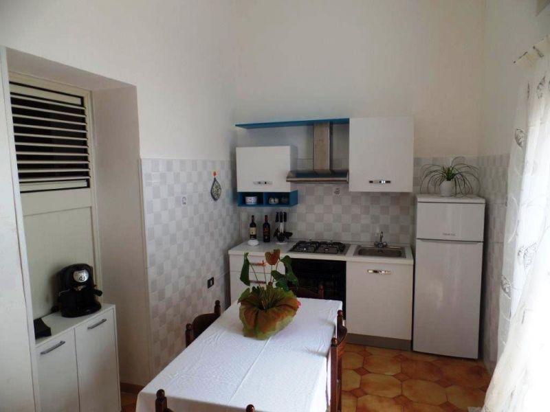 Cozinha independente Locação Vivenda 86623 Lido Marini