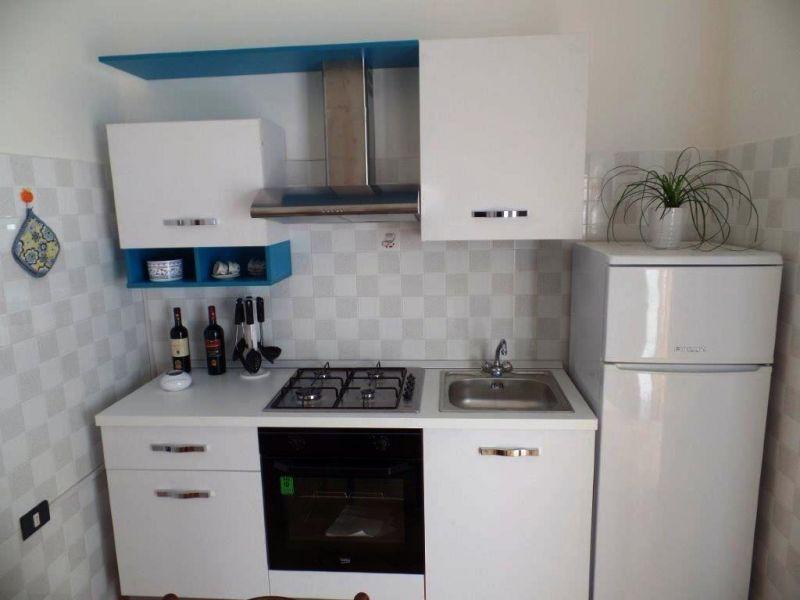 Canto cozinha Locação Vivenda 86623 Lido Marini