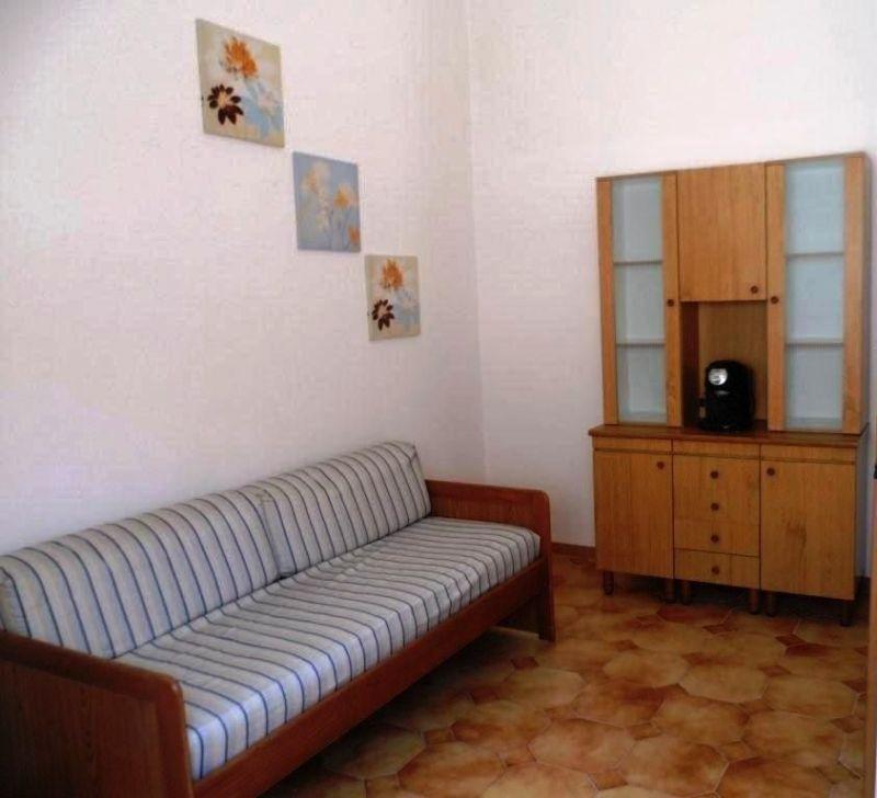 Sala de estar Locação Vivenda 86623 Lido Marini