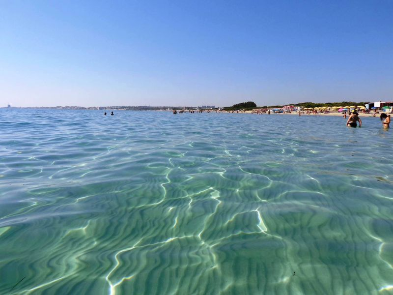 Praia Locação Vivenda 86623 Lido Marini