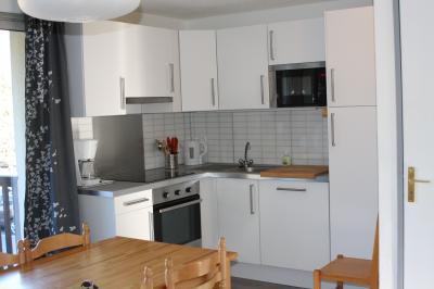 Canto cozinha Loca��o Apartamentos 87371 Saint Lary Soulan