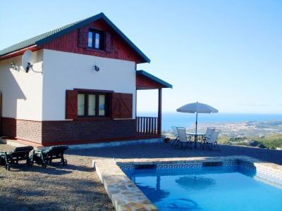 Loca��o Casa 93962 Arenas