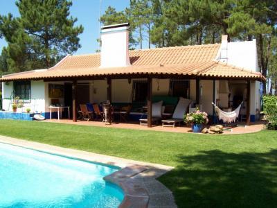 Loca��o Casa de turismo rural/Casa de campo 96595 Gr�ndola