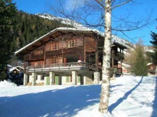 Locação Chalé 721 Chamonix Mont-Blanc