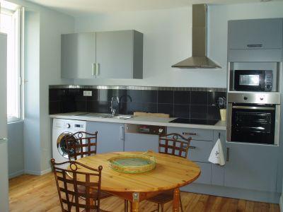 Loca��o Apartamentos 101386 Cambo les Bains