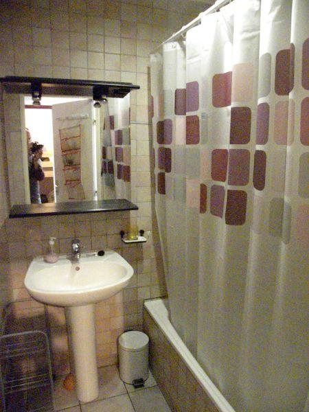 casa de banho Locação Estúdio 112538 Calvi