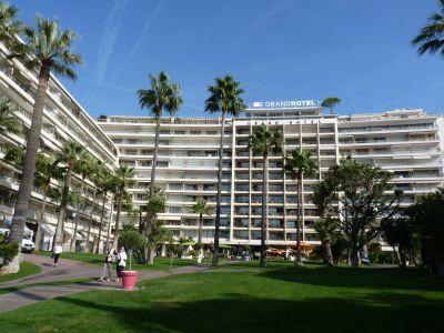 Locação Apartamentos 112586 Cannes