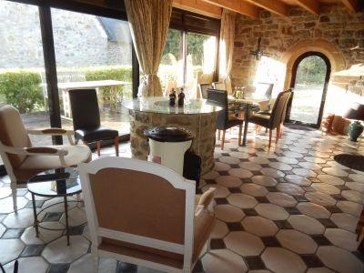 Sala Locação Casa 114737 Camaret sur Mer