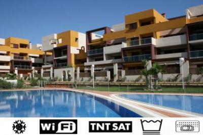 Piscina Loca��o Apartamentos 65502 Torrevieja