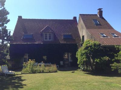 Jardim Locação Casa 69424 Wissant