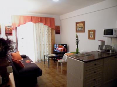 Loca��o Apartamentos 70136 Los Cristianos