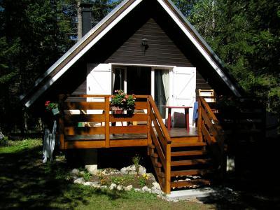 Vista exterior do alojamento Loca��o Casa de turismo rural/Casa de campo 71792 Villard de Lans - Corren�on en Vercors
