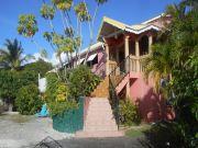 Casa de turismo rural Sainte Anne (Guadalupe) 3 a 5 pessoas