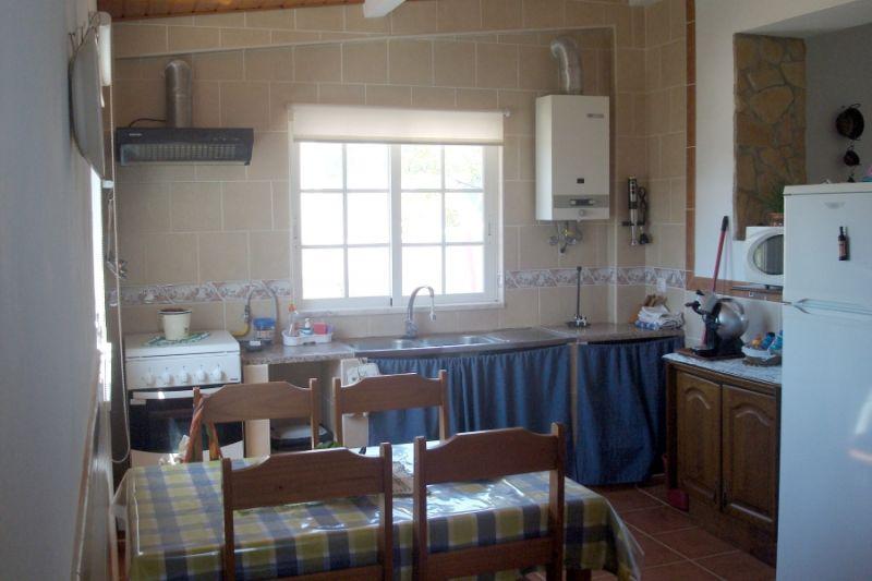 Cozinha independente Locação Casa de turismo rural/Casa de campo 72885 Olhão