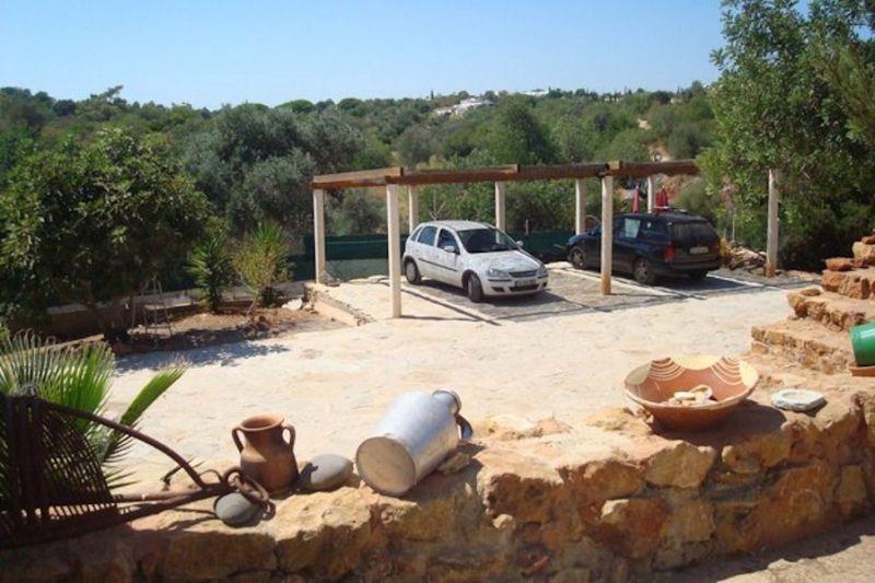 Vista do terraço Locação Casa de turismo rural/Casa de campo 72885 Olhão