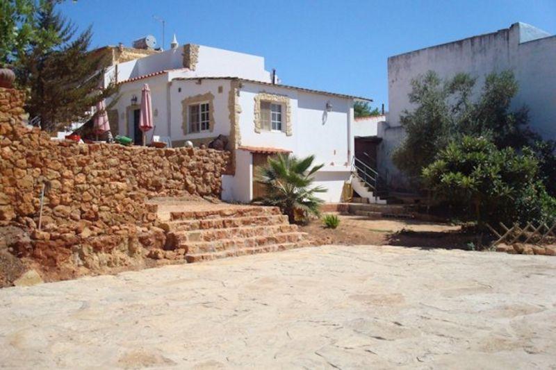 Vista exterior do alojamento Locação Casa de turismo rural/Casa de campo 72885 Olhão