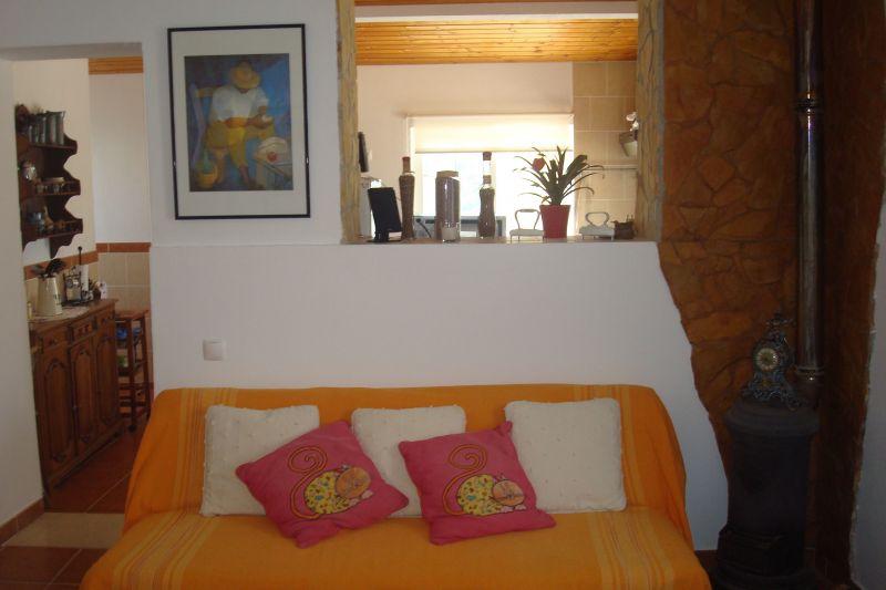 Sala de estar Locação Casa de turismo rural/Casa de campo 72885 Olhão