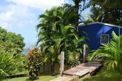 Loca��o Casa de turismo rural/Casa de campo 73814 Deshaies