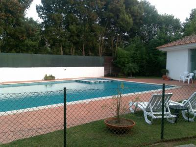 Piscina Loca��o Apartamentos 75950 Porto